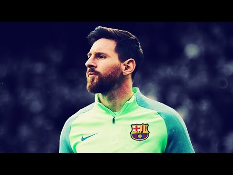 Lionel Messi - Something Just Like This | Skills & Goals | 2016/2017 HD
