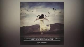 Dimitri Vangelis & Wyman, Tom Staar vs. Stadiumx - Howl At The Moon In Empire (RCH Mashup)