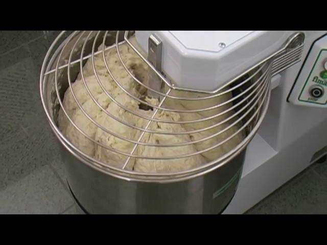 Teigknetmaschine von Fimar