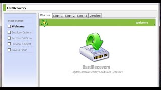 How to Registered Card Recovery Software for Free LifeTime Urdu/Hindi