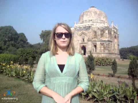 Volunteer in Delhi - India with Volunteering Solutions