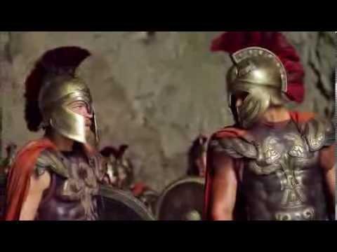 The Legend of Hercules [Behind the Scenes]