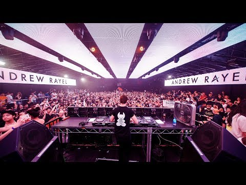 Andrew Rayel Live at #FYH100: Trance Reborn (Academy, Los Angeles, USA )
