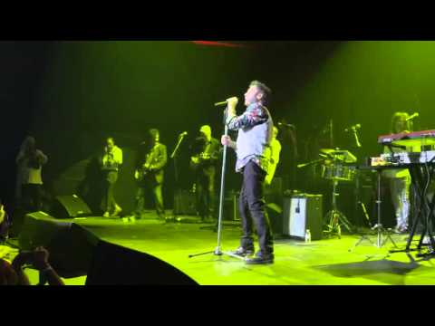 """""""Can't Get Enough of Your Love"""" - Paul Rodgers with Band X at Hendon Rocks 2015"""