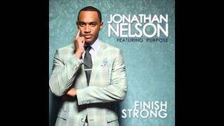 Jonathan Nelson - Finish Strong