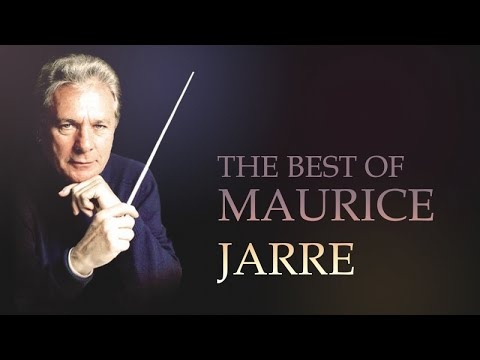 Maurice Jarre - The Best of Maurice Jarre
