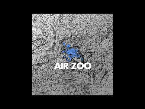 Steven Haslinger - Air Zoo (2018) (Full Album)
