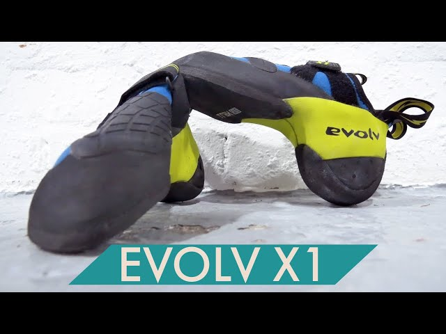 Evolv X1 - First Impressions and Review (W/ Nathan Whaley)