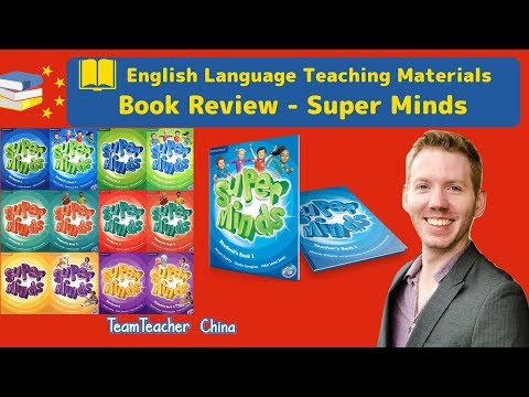 super-minds---teaching-english-coursebook-review