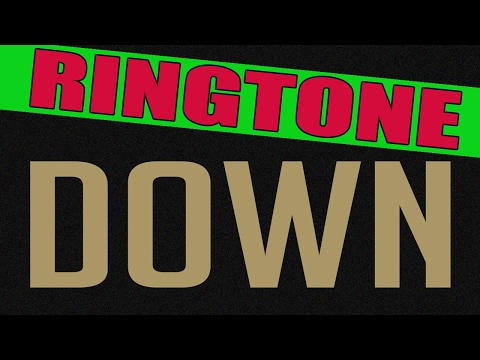 Marian Hill Down Ringtone