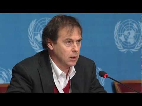UN Human Rights office - on death penalty in Saudi Arabia