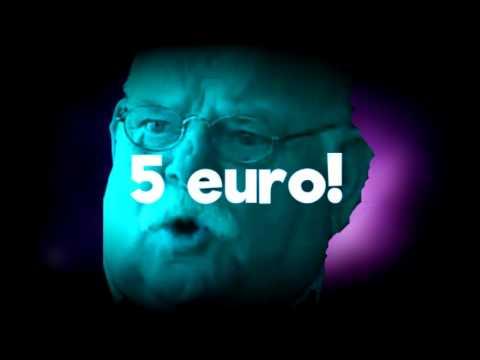 5 EURO REMIX (MET VIDEOCLIP)