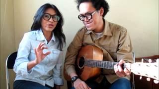 Lagu Wajib Ada di Pernikahan Versi Endah N Rhesa