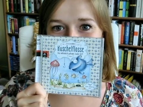 Das unheimlich geheime Zauber-Riff YouTube Hörbuch Trailer auf Deutsch