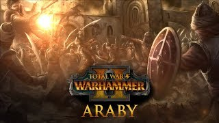 Video Total War: Warhammer 2 - DLC Speculation: Araby (Lore, Lords, Magic, Units) download MP3, 3GP, MP4, WEBM, AVI, FLV Agustus 2018