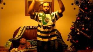 Põe a Curva Sul a cantar - Tiago Lança
