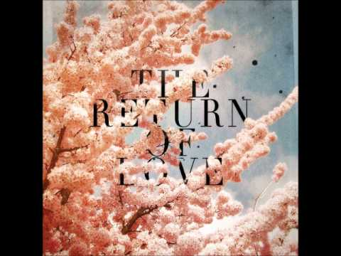 Woolfy Vs Projections - The Return of Love - Full Album
