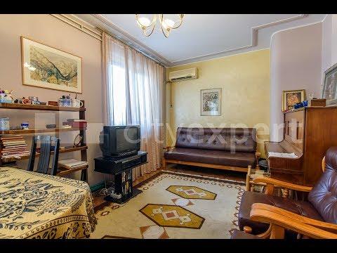 Stan na prodaju, 105m2 - Stari Grad - 360 video-CityExpert.rs