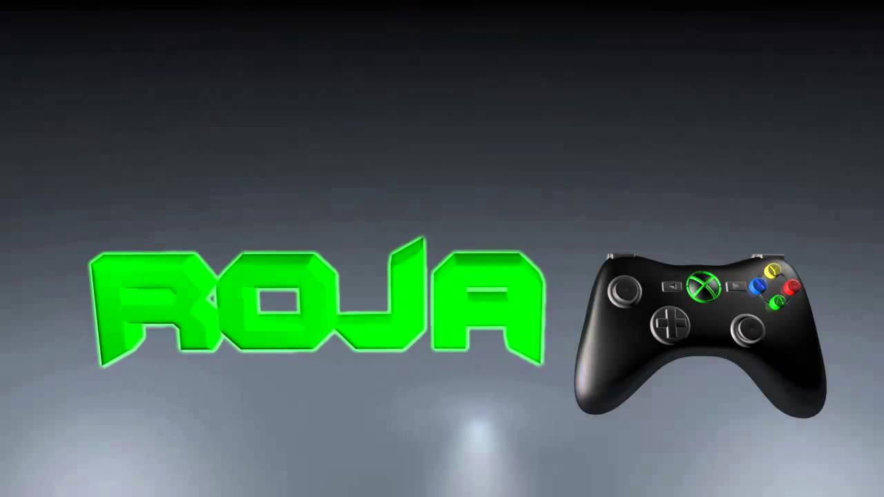 Intro xbox 360 & one! Download template! By monstergb youtube.