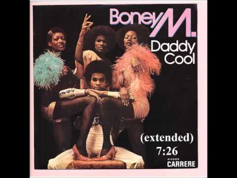 Daddy Cool (extended) - Boney M