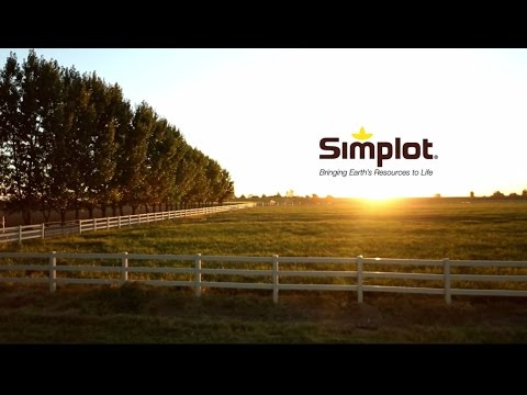 Simplot - The Magic of Modern Agriculture