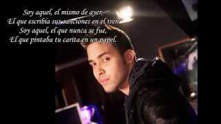 Karaoke de Prince Royce - Soy el Mismo ( Letra )