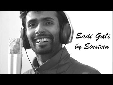 Sadi Gali Aaja | Nautanki Saala | Cover by Einstein