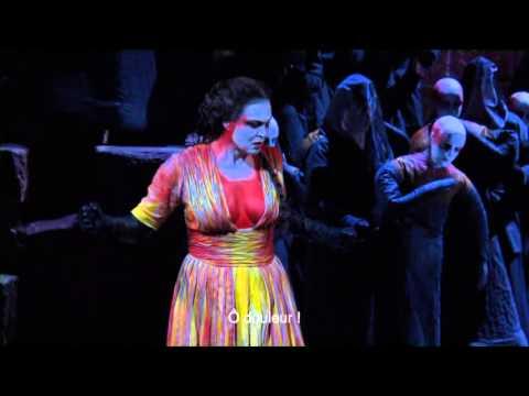 Gluck: Iphigénie en Tauride, Grand Théâtre de Genève, 2015 (part 1)