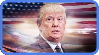Trump wird Präsident! Und jetzt? #ausblick