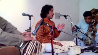 amjad ali khan vocal raag lalit drut part 2
