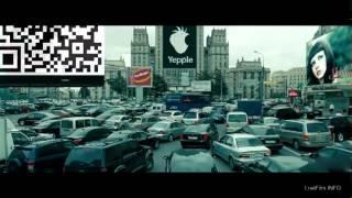 Москва 2017 -- русский трейлер 2012
