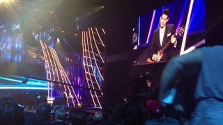 John Mayer Rock and Roll Hall of Fame Induction Ceremony 2013 Albert King speech