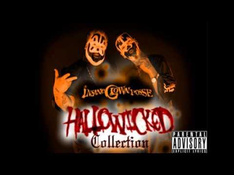 ICP- Wicked Hellaween