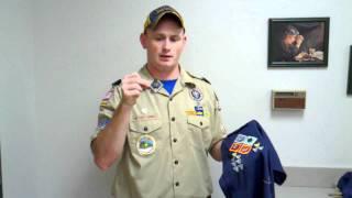 Cub Scout Rank Emblems Thumbnail