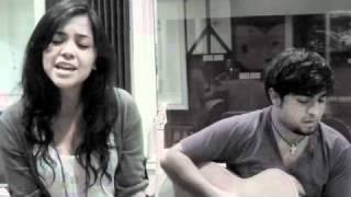 GRENADE (Bruno Mars Acoustic Cover)