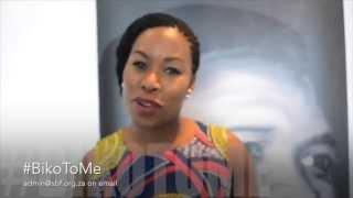 #BikoToMe: Ms Obenewa Amponsah