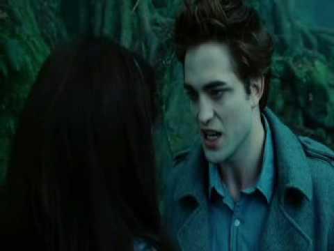 Twilight - i turn around the world
