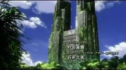 Shangri-La OP Anime