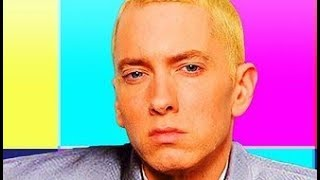 Eminem as a Talking Heads song