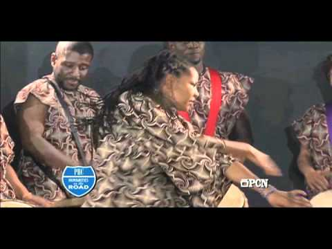 """Healing African Dance"" Full Episode 1 of 4"