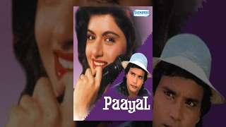 Download Paayal - Hindi Full Movie - Himalaya - Bhagyashree - Farida Jalal - Annu Kapoor - 90's Hit Movie