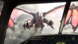 """EXTINCTION IS BACK??? """"THE BEAST FROM BEYOND"""" GAMEPLAY (COD IW ZOMBIES)"""