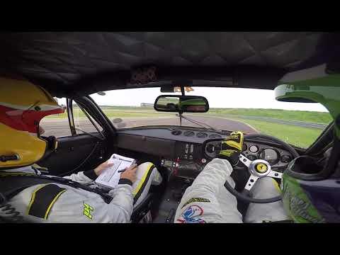MCO Bonus Modena Circuit