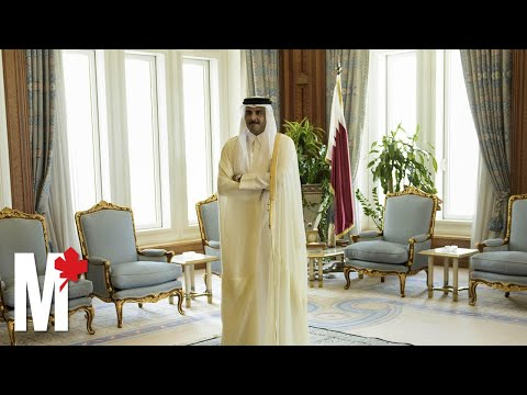Qatar-Gulf crisis: How fake news sparked a diplomatic crisis in the Middle East