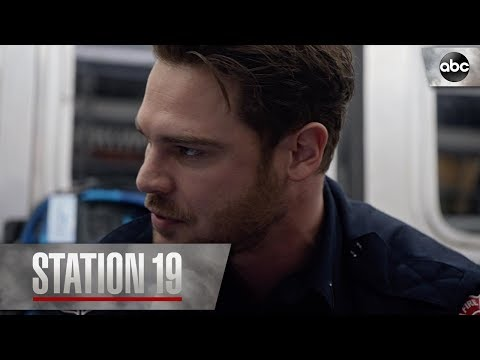 Jack Leaps Into Action - Station 19