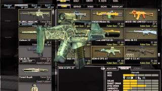 Wolfteam Satılık çar / Görevli Binbaşı