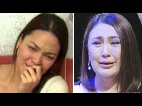 SHARON CUNETA apektado sa post ni Ai-Ai, KC CONCEPCION pinas