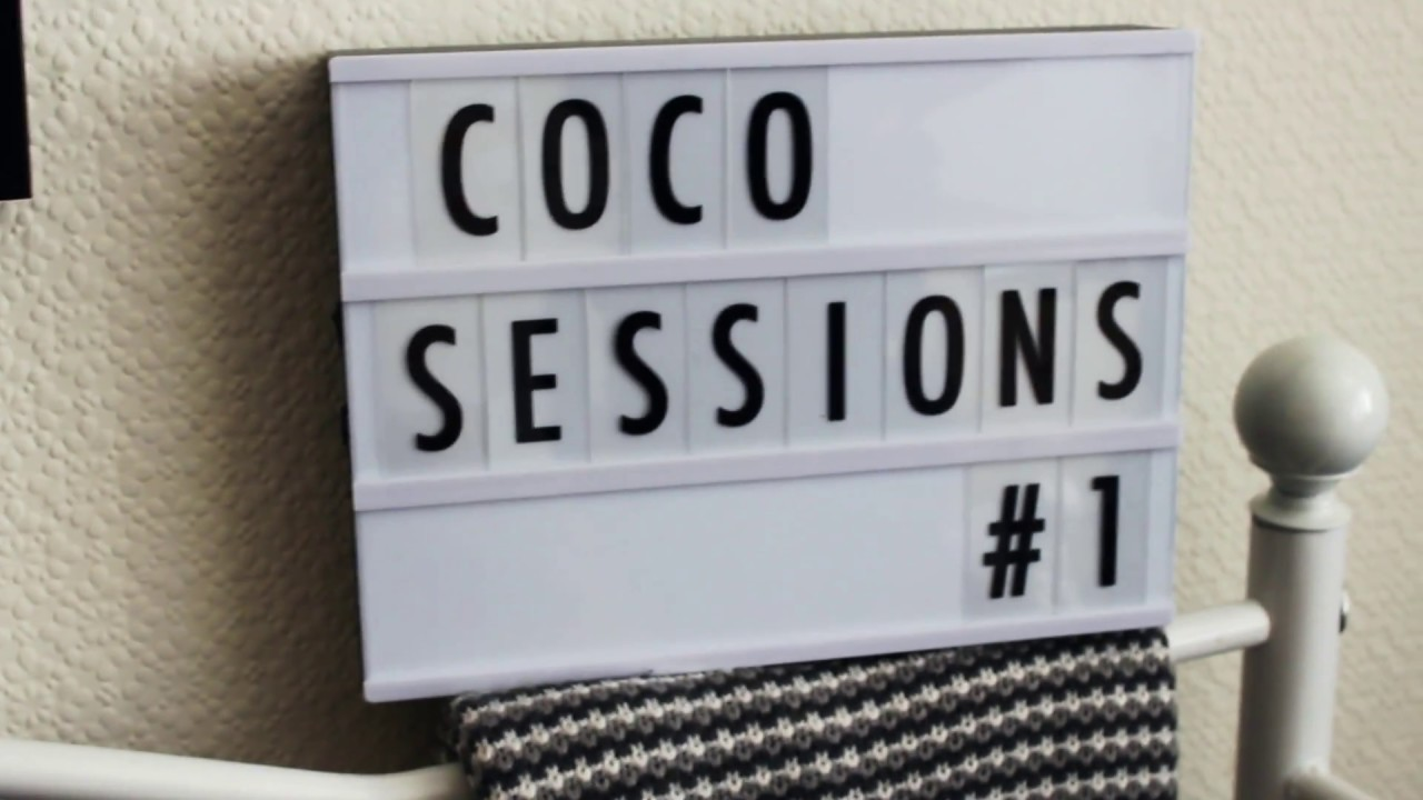 Coco Sessions 1 - Blue Skies
