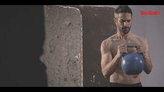 Conoce los detalles del reto Men's Health de Roberto Leal | Men's Health España
