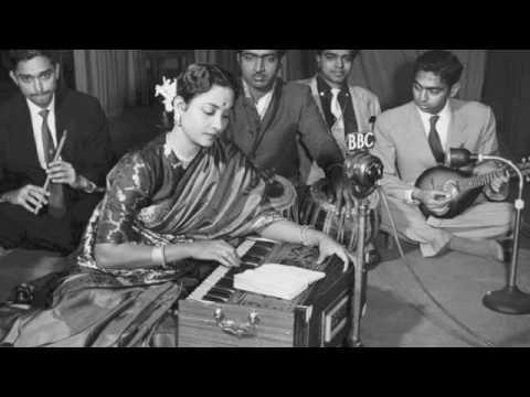 Best Hindi film songs of Subir Sen — Songs Of Yore